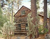 Jesse Ross' Cabin