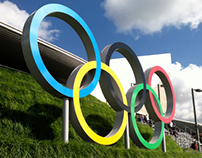 London & 2012 Olympics II
