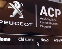 ACP | Associazione Concessionari Peugeot Italia