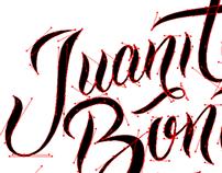 Juanita Bonita