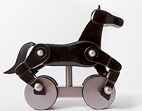 My Wooden Horse
