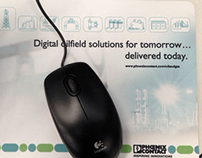 Mouse Pad Design for Phoenix Contact, Inc.