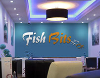 Fish Bits | Branding, Graphic Design & Print Design