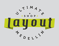 Layaout, Ultimate Shop