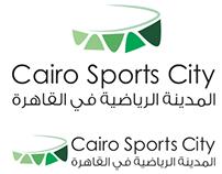Rebranding Cairo Sports City