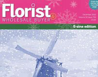 Publications | The Florist and Wholesale Magazine