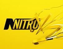Nitro Branding