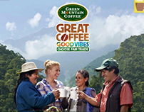 Green Mountain Coffee Fair Trade Program