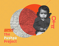 Pushpa Project