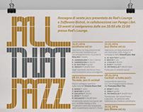 """""""All that Jazz"""" calendar"""