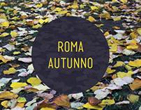 Roma Autunno