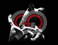 Branding | GC Training MMA