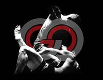 Branding | GC Training MMA