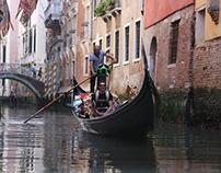 Google leva-nos por uma Veneza inédita a 360º
