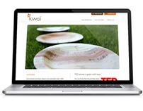 kwai Website Design