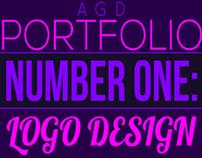 Humphrey AGD Portfolio 1: Logo Design