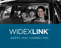 Product campaign – WidexLink