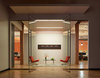 MRSA Architects & Planners Office  822 W. Washington