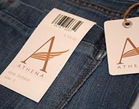 Athena Clothing Co.