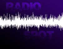 60 Sec Radio Spot