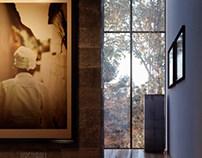 GOR interior design by Gusde W