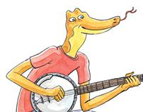 Musician Animals