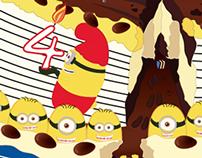 Minions Pattern