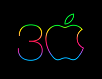 30 years of Macintosh wallpapers (iPhone, iPad, Mac)