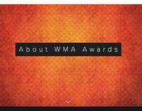 WMA Awards