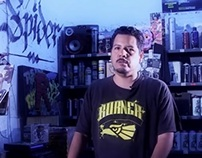 Documental: EL MOVIMIENTO HIP HOP MX