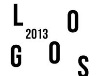 Various logos from 2013