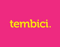 Tembici | UX/UI Estudo de Caso