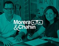 Branding / Morera & Chahín