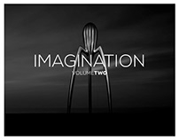 Imagination Volume Two: Monochrome Fine Art