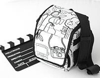 Сумка для камеры \ Camera bag