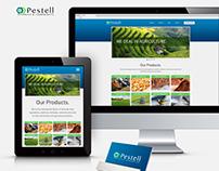 Pestell Branding