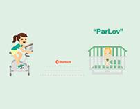 "Concept Design_""ParLov"""