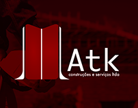 Atk Construções e Serviços LTDA
