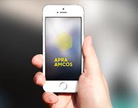 APRA Mobile app
