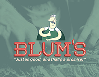 BLUM'S Meat and More Superstore