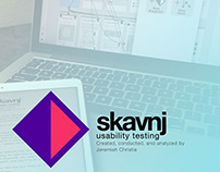 Skavnj / Traces 5: Usability Testing