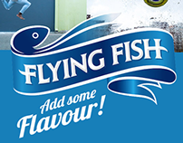 Flying Fish - Why Flying Fish Page Design