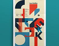 Leo Kottke  Music Poster
