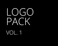 LOGO PACK VOL. 1