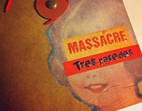 CD massacre