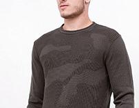 Knitwear - Renner Men (Request) - F/W 2017