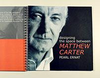 Matthew Carter Type Designer Book