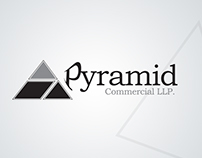 Logotipo - Pyramid