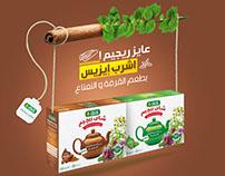 ISIS Regime Tea