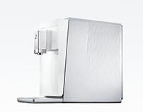 Angel: Water Dispensers